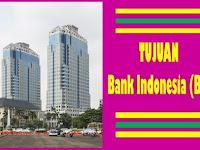 Tujuan dan Tugas BANK INDONESIA Apa Aja Sih? Ini Penjelasannya