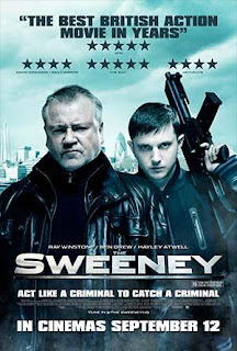 The Sweeney<br><span class='font12 dBlock'><i>(The Sweeney)</i></span>