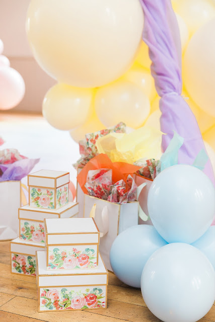 Wedding & Party Decor Inspiration using our gift bags | Creative Bag