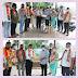 पंतप्रधान नरेंद्रजी मोदी  यांच्या वाढदिवसानिमित्त ठाण्यात विविध उपक्रम