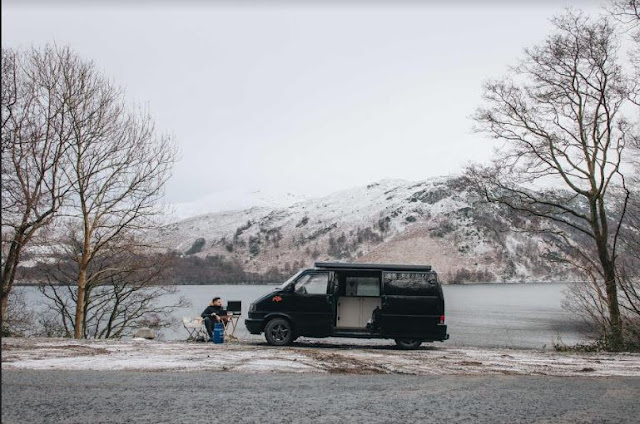 10 good reasons for travelling with a motorhome