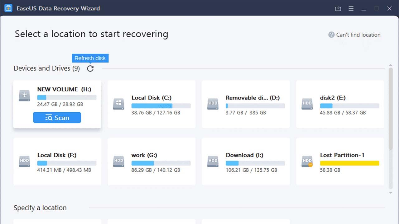 Supaya Pikiran Tenang, Ini Solusi Pulihkan File Penting Hilang di PC