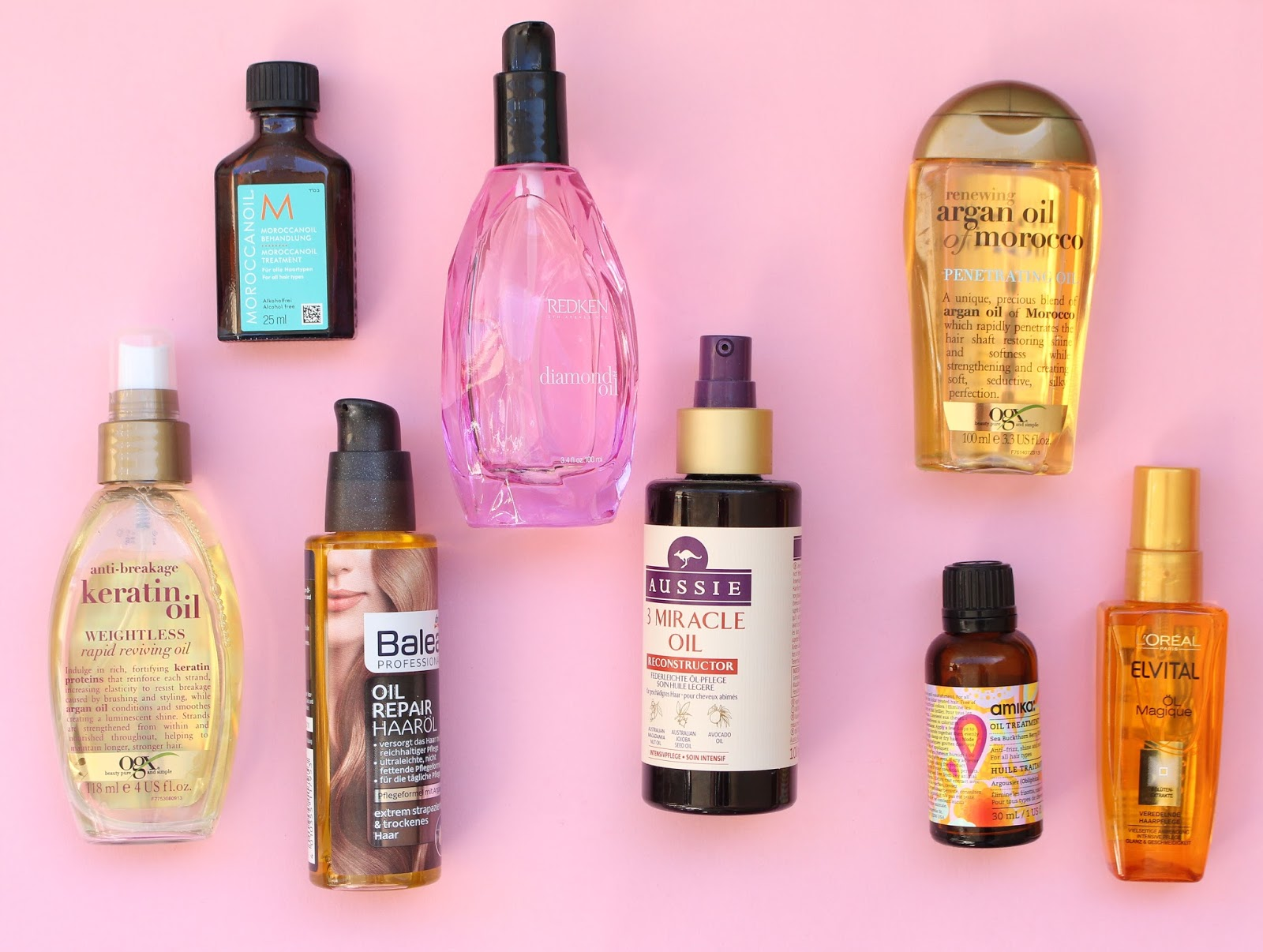 hair oil love another kind of beauty blog