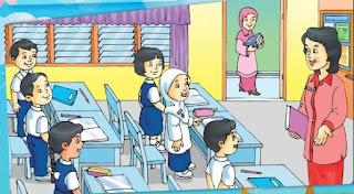 Pidato Singkat tentang Pendidikan