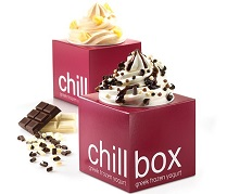 Chillbox: Προορισμός απόλαυσης