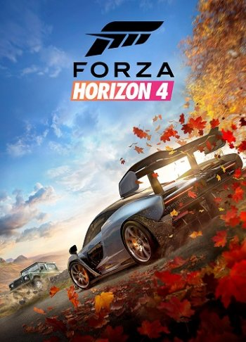 Forza Horizon 4: Ultimate Edition torrent download for PC ON Gaming X