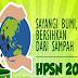 Peringati HPSN, Pemkot Ambon Gelar Car Free Day