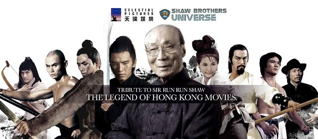 SHAW BROTHERS MOVIES Hong Kong Kung Fu movies.  StrengthFighter.com