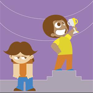 Come smettere di essere Invidiosi degli altri