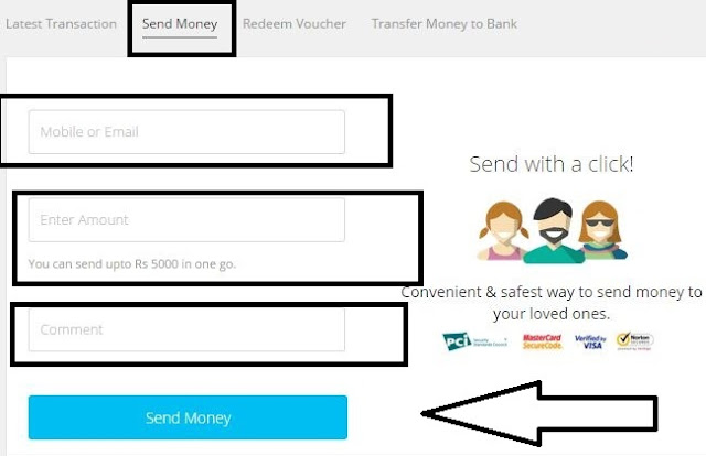 Paytm Wallet Transfer and Bank Transfer Working again