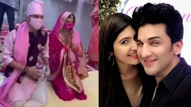 sasural-simar-ka-actor-manish-raising-married-in-mumbai-this-is-his-bride