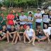 Camp at Bukit Asah