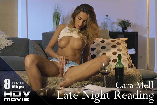 [MPLStudios] Cara Mell - Late Night Reading