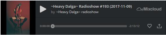heavy dalga radioshow 193