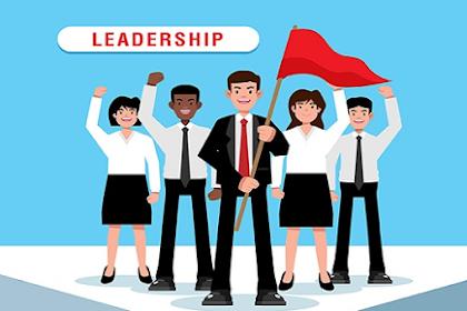 Perbedaan Pemimpin dan Kepemimpinan yang Wajib di Ketahui Tahun 2020