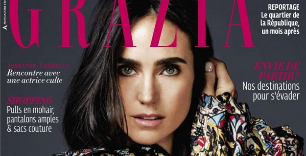 http://beauty-mags.blogspot.com/2015/12/jennifer-connelly-grazia-france.html