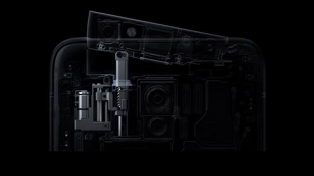 Spesifikasi Lengkap OPPO Reno 10x Zoom dan Harganya