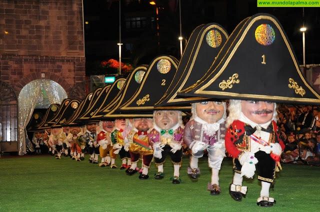 IUC denuncia las presiones recibidas por las mujeres seleccionadas para la Danza de los Enanos