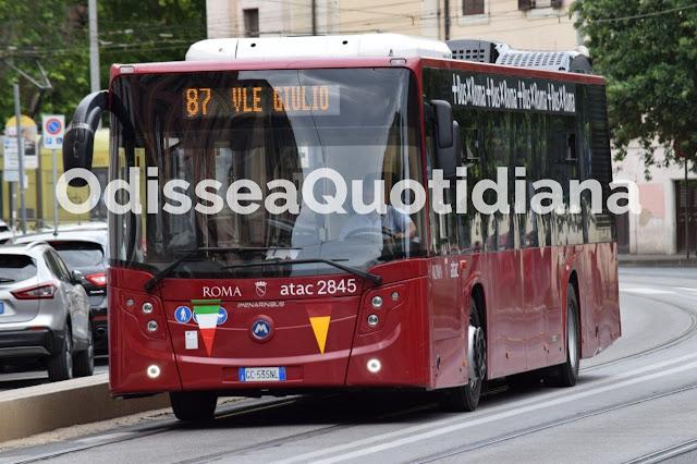 I 5 migliori Autobus di Roma, secondo Trasporti Romani