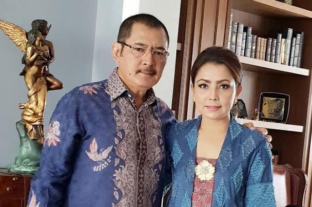 Bambang Trihatmodjo Gugat Menkeu Terkait Pencekalannya di Luar Negeri.