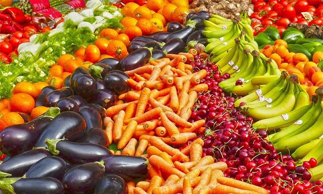 सब्जियों के नाम हिंदी और अंग्रेजी में जाने (Vegetables Names in Hindi & English) Hindi English Phonetic