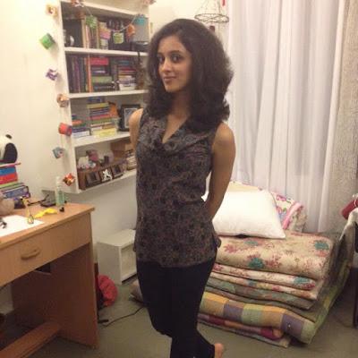 Shreya Deshpande Photos