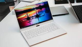 Laptop Baru Tampilan Baru