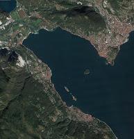 10° Lago Maggiore Half Marathon - percorso