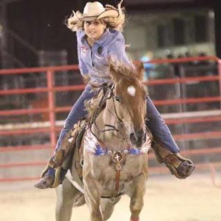 Greatmats barrel racing horse barrel racer rodeo customer
