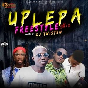 Mixtape: DJ Twisten - Up NEPA Mix Tape