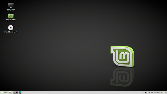 Cara Install Linux Mint Dual Boot dengan Windows