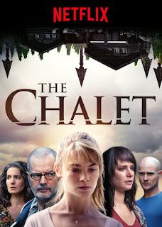 Le Chalet, Netflix Ad