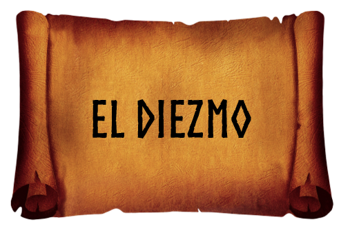 Aventura para D&D - El Diezmo