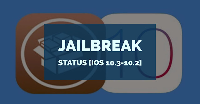 Good news for jailbreakers out there who are eagerly waiting for iOS 10.3 Jailbreak and iOS 10.2 jailbreak for iPhone 7 and iPhone 7 Plus. Since iOS 10 has proved that it is difficult to jailbreak