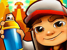 Subway Surfers Housten