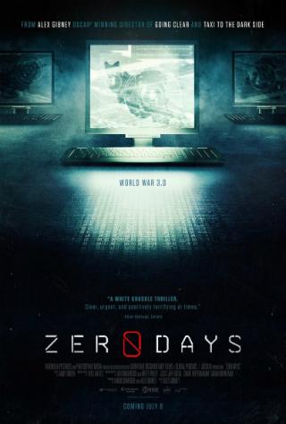Zero Days [2016] [DVDR] [NTSC] [Subtitulado]