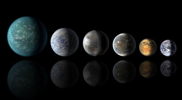 In their desperate attempts to pretend that God is not the Creator and Earth is not special, secularists are playing bad logic games with exoplanets.