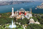"Pemimpin Gereja Rusia: Seruan Mengubah Hagia Sophia Menjadi Masjid Adalah ""Ancaman"" bagi Ummat Kristen"