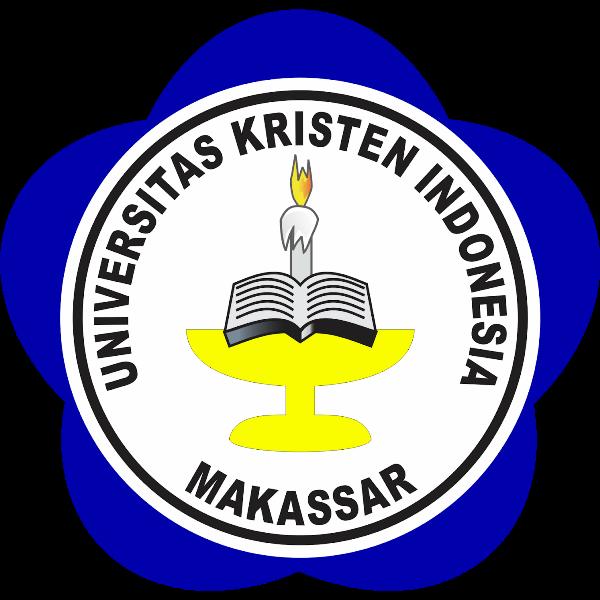 Cara Pendaftaran Online Penerimaan Mahasiswa Baru (PMB) Universitas Kristen Indonesia Paulus (UKI Paulus) Makassar - Logo Universitas Kristen Indonesia Paulus (UKI Paulus) Makassar PNG JPG