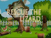 Top10NewGames - Top10 Rescue The Lizard