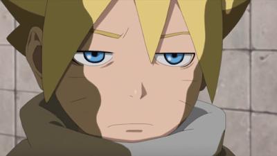 Boruto: Naruto Next Generations Episode 162