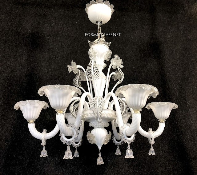 lampadario-di-murano-bianco-con-oro