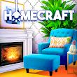 Homecraft - Jogo de Design de Interiores v1.3.18 Apk Mod [Ouro Infinito +  Diamantes]