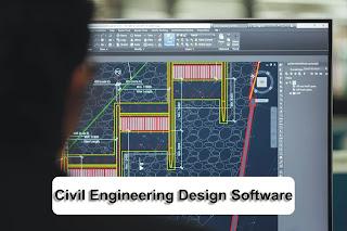 Civil Engineering Design Software