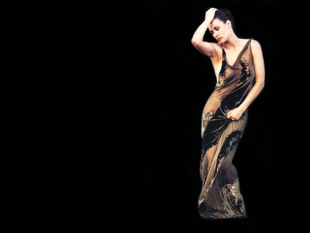 Demi Moore Sexy Picture 62