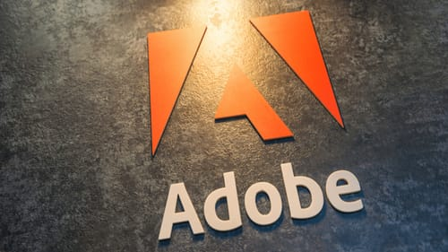 Adobe offers smart tools to improve your marketing activities