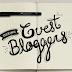 Cara Menggunakan dan Memaksimalkan Guest Blogger di Situs Blog