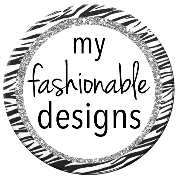 My Fashionable Designs: Girl Scouts: Bridging to Brownies
