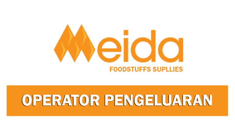 Jawatan Kosong di Meida Foodstuffs Supplies