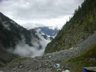 dalhousie tour package; dharamshala dalhousie tour package; best himachal package; trekking tent